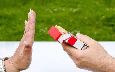 Namawiają do rzucenia palenia
