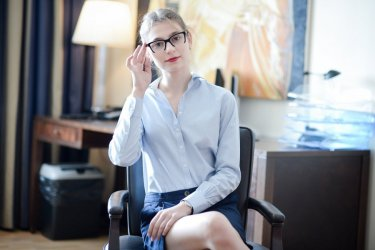 Badanie: osoby w okularach mniej narażone na Covid-19