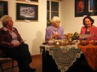 Spotkanie z piotrkowską poetką
