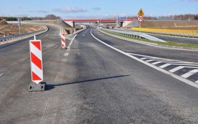 Będą utrudnienia na autostradzie A1
