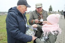 Będą zbierać datki na renowację cmentarza w Moszczenicy