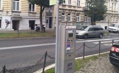 Zmiany w Strefie Płatnego Parkowania w Piotrkowie