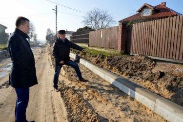Wybierają nowego dyrektora Zarządu Dróg w Piotrkowie