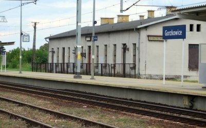 Dwa nowe dworce powstaną w gminie Gorzkowice