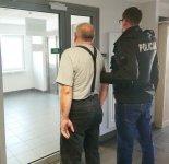 Policja zatrzymała bimbrownika z gminy Gorzkowice