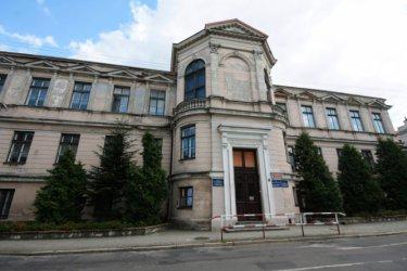 Miasto chce oddać budynek przy Stronczyńskiego
