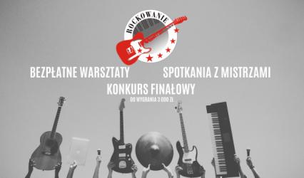 Rockowanie. W Łódzkim Domu Kultury zagrają Ciechowskiego!