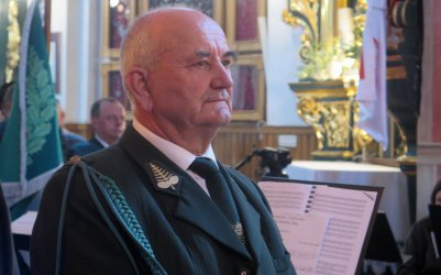 Zbigniew Skrzek odebrał tytuł Honorowego Obywatela Miasta Piotrkowa