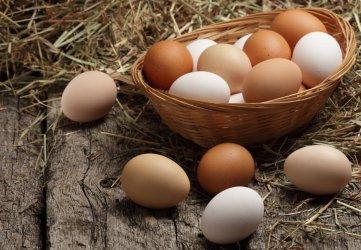 Nie ma Wielkanocy bez jajka
