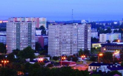 Piotrków: Wynajmę mieszkanie studentom...