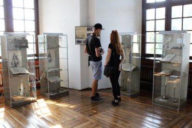 Europejskie Dni Dziedzictwa z piotrkowskim Muzeum