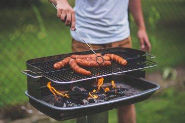 Czy można grillować w tegoroczną majówkę?