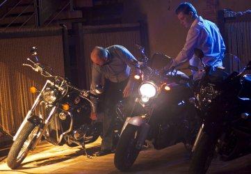 Wielki Ostatkowy Bal Motocyklowy w Altamirze