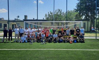 Koniec sezonu w piotrkowskich ligach amatorskich