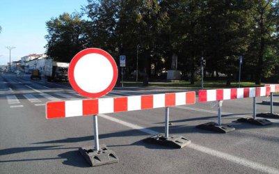 Uwaga kierowcy! Utrudnienia w centrum miasta