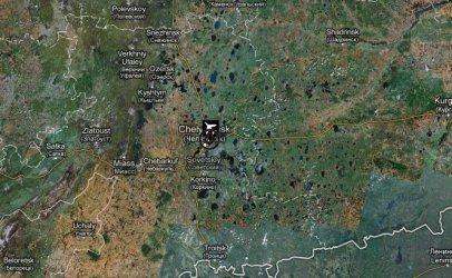 W Rosji doszło do deszczu meteorów, który spowodował zniszczenia mienia.Są ranni.
