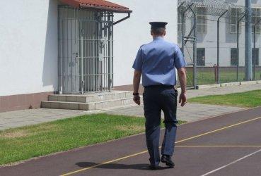 Ograniczenie odwiedzin we wszystkich zakładach karnych