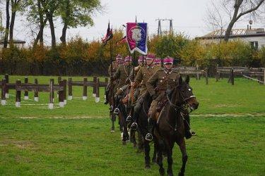 Święto myśliwych, leśników i jeźdźców w Bogusławicach
