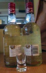 Służba Celna ostrzega przed zatrutym alkoholem