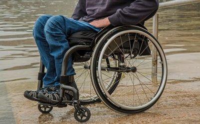 Niepełnosprawny wyborca może być dowieziony na głosowanie