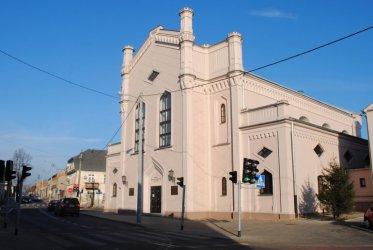 Co dalej z piotrkowską synagogą?