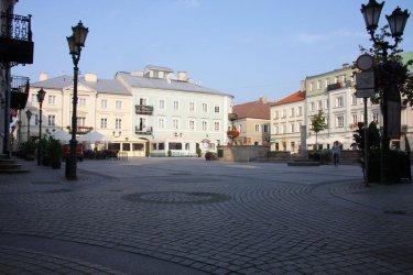 Światowy Dzień Turystyki w Piotrkowie Trybunalskim
