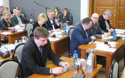 O czym na sesji Rady Miasta Piotrkowa?