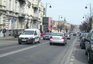 Które ulice wyłączą z ruchu?