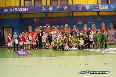 TS Szczerbiec Wolbórz najlepszy w turnieju Polonia Cup