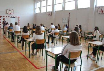 Rozpoczęły się egzaminy ósmoklasistów
