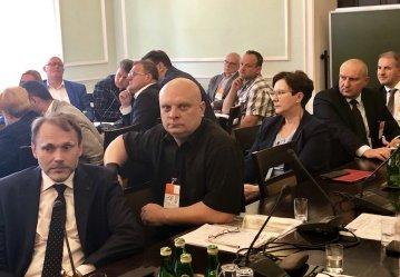 Coraz więcej konkretów w sprawie S12. Spotkanie w Sejmie