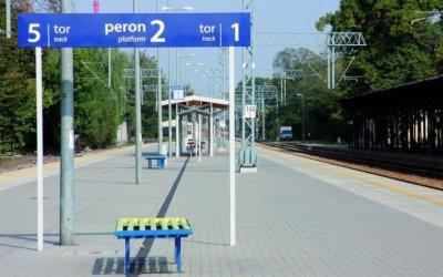 Jakie zmiany w rozkładzie kolejowym?