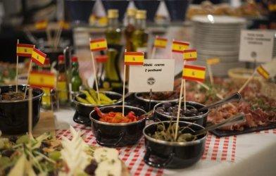 Już 23 listopada Karuzela Smaków zaprasza wszystkich na Wieczór z Kuchnią Hiszpańską