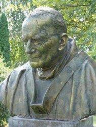 Pomnik Jana Pawła w prezencie od Węgrów