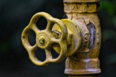 Awaria wodociągu na Belzackiej. Woda już jest, jednak usterkę usuną w poniedziałek