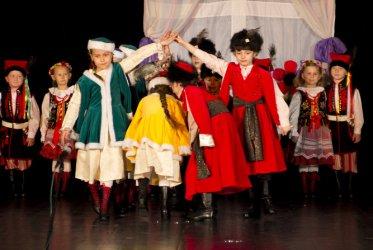 """MOK: Festiwal """"Fantazja"""" po raz dziewiąty"""