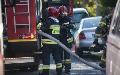 Piotrkowscy strażacy potrzebują nowej drabiny