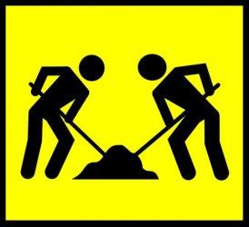 Uwaga kierowcy! Od soboty remont nawierzchni drogi w Srocku