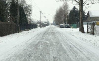 Mieszkańcy Piotrkowa narzekają na stan dróg