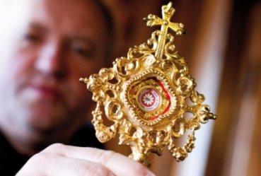 Relikwie ks. Popiełuszki trafią do Piotrkowa