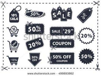 Jak oszczędzać z kuponami rabatowymi - zakupy w internecie