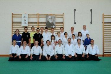 Piotrków: Warsztaty aikido przy Belzackiej