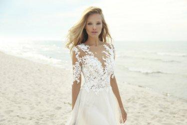 Wyjątkowa kreacja na wyjątkowy dzień życia. Jak wybrać jedyną i idealną suknię ślubną?