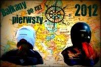 Dwie kobiety podbiją Bałkany na motocyklach