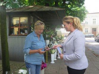 Od środy zmiana organizacji ruchu na Cmentarnej w Piotrkowie