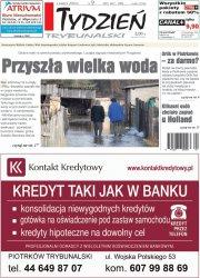 """Piotrków: """"Tydzień Trybunalski"""" ma już 13 lat"""