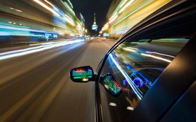 """""""Jeżdżę szybko, ale bezpiecznie..."""" czyli o złudnym poczuciu kontroli"""