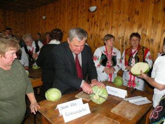 Gmina Rozprza: Kisili kapustę na WOŚP