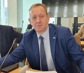 Poseł z okręgu piotrkowskiego kandydatem na ministra?