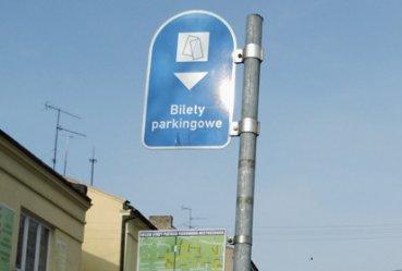 Zmiany w Strefie Płatnego Parkowania w Tomaszowie